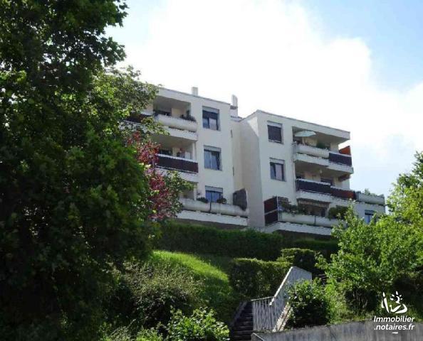 Vente - Appartement - Saint-Priest-en-Jarez - 102.00m² - 5 pièces - Ref : 42030-stprie