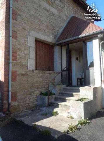 Vente - Maison - Sorbiers - 60.00m² - 3 pièces - Ref : MA00419