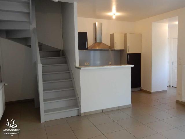 Vente - Maison - Saint-Étienne - 90.00m² - 4 pièces - Ref : GA00433