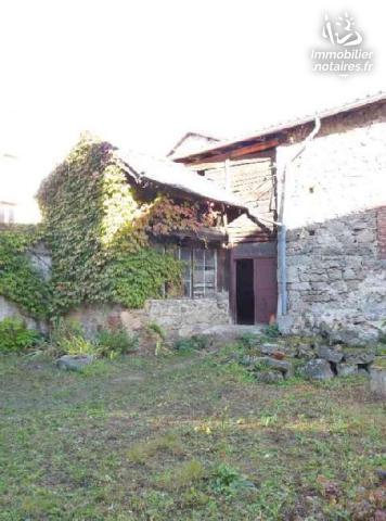Vente - Maison - Usson-en-Forez - 130.00m² - 6 pièces - Ref : 49/VD/321