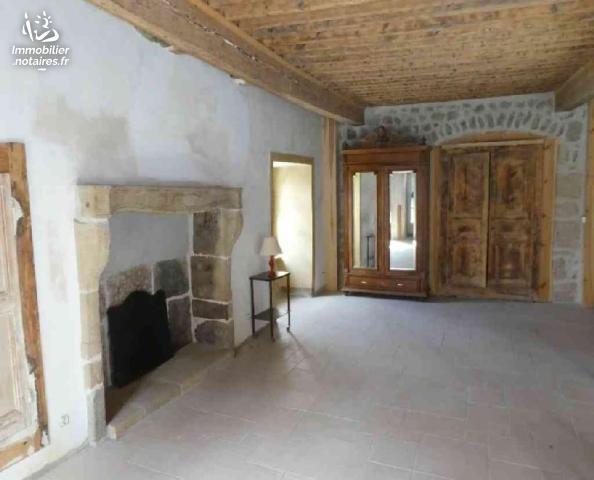 Vente - Maison - Apinac - 140.00m² - 8 pièces - Ref : A9.4.21
