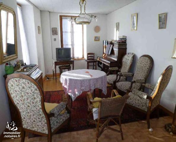 Vente - Maison - Usson-en-Forez - 230.00m² - 10 pièces - Ref : 49/VD/336