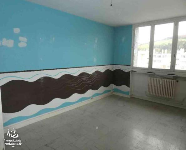 Vente - Appartement - Saint-Étienne - 46.00m² - 3 pièces - Ref : AP00439