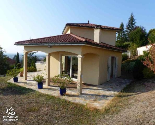 Vente - Maison - Saint-Galmier - 156.00m² - 6 pièces - Ref : 42051/mafa