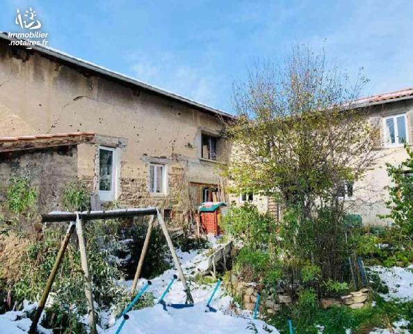 Vente - Maison - Cottance - 245.00m² - 9 pièces - Ref : Cot42360