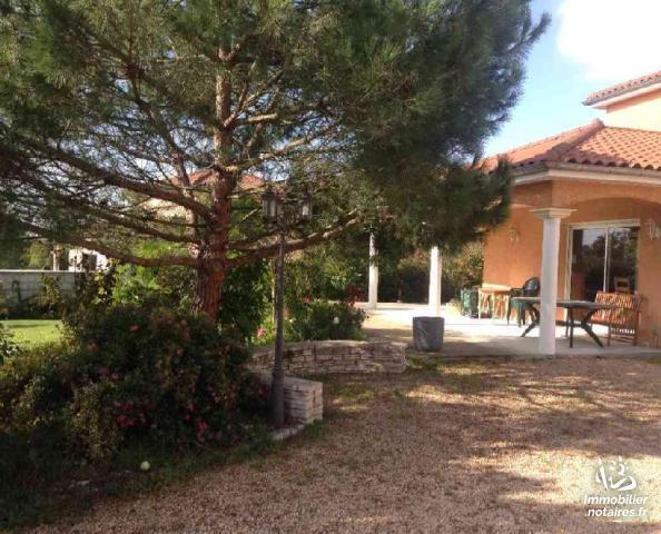 Vente - Maison - Saint-Galmier - 141.00m² - 6 pièces - Ref : 42051/VILLAS