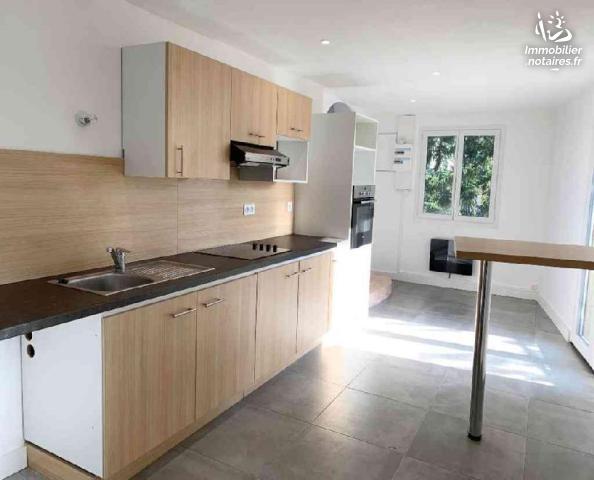 Vente - Maison - Montrond-les-Bains - 63.00m² - 3 pièces - Ref : BMM42210
