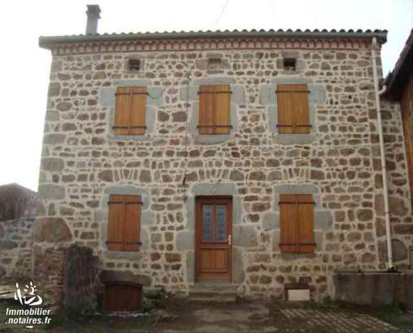 Location - Maison - Gumières - 113.00m² - 4 pièces - Ref : 55/333
