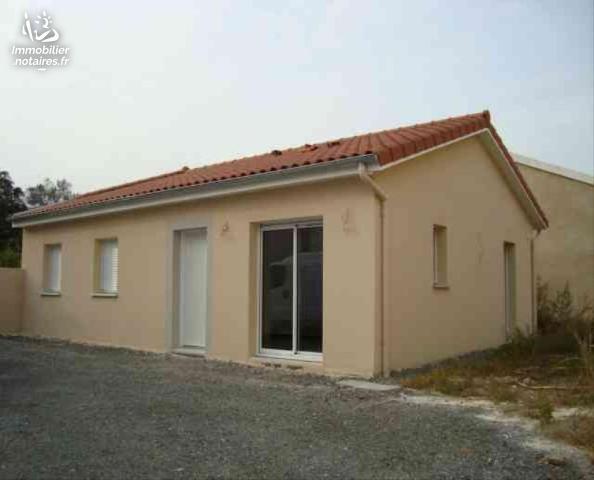 Location - Maison - Saint-Georges-Haute-Ville - 82.00m² - 4 pièces - Ref : 55/329