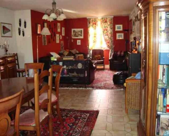 Vente - Maison - Saint-Bonnet-le-Château - 328.00m² - 12 pièces - Ref : 55/303