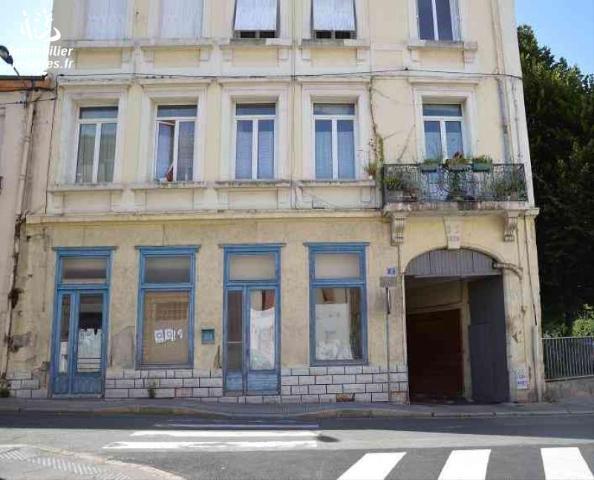 Vente - Local d'activité - Saint-Étienne - Ref : 92/BEN