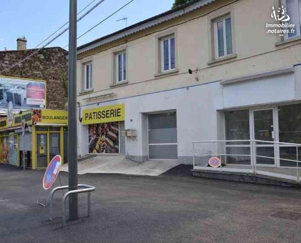 Vente - Immeuble - Rive-de-Gier - 169.00m² - Ref : 92/BEL