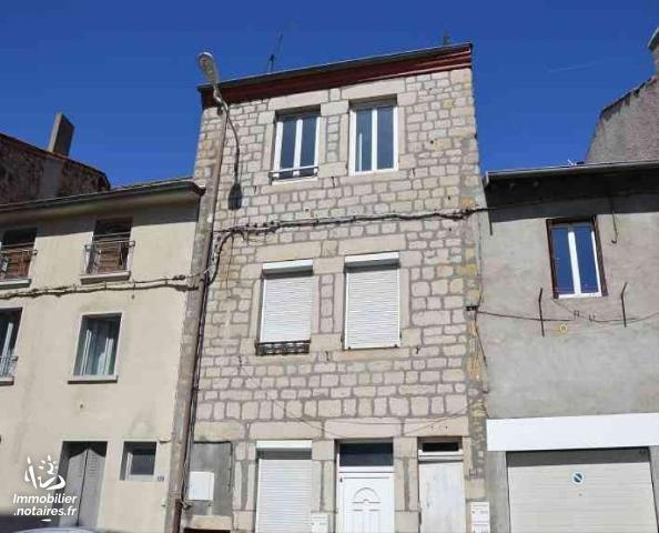 Vente - Appartement - Rive-de-Gier - 88.00m² - Ref : 92/MAT1
