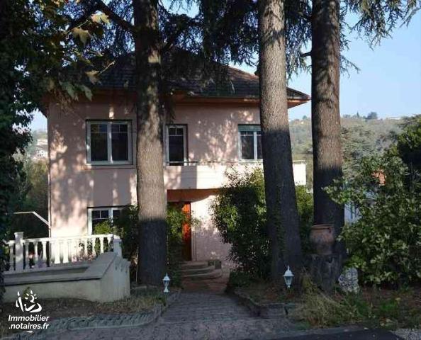 Vente - Maison - Rive-de-Gier - 200.00m² - 10 pièces - Ref : 92/LUN1