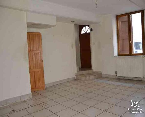 Vente - Maison - Rive-de-Gier - 73.00m² - 4 pièces - Ref : 92/KAA