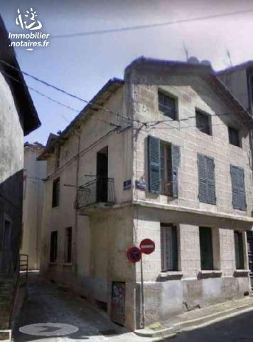 Vente - Maison - Rive-de-Gier - 160.00m² - Ref : 92/NEG