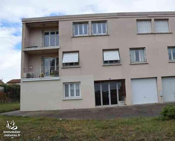 Vente - Appartement - Lorette - 85.00m² - 4 pièces - Ref : 92/MCP