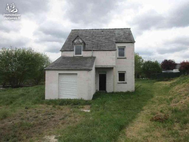 Vente - Maison - Selle-en-Luitré - 125.00m² - 1 pièce - Ref : 227