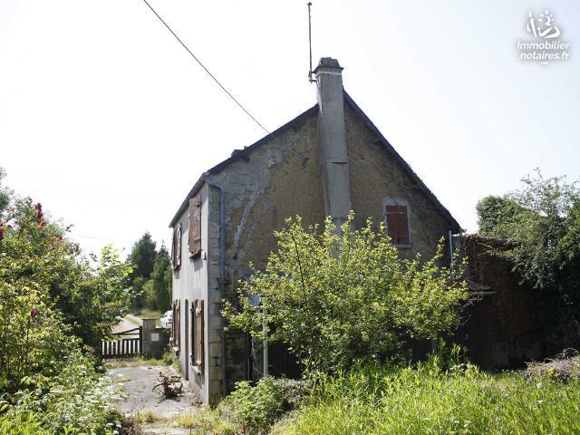 Vente - Maison - Saussemesnil - 60.00m² - 4 pièces - Ref : MA01203