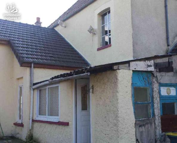 Vente - Maison - Binson-et-Orquigny - 110.00m² - 8 pièces - Ref : MA00172