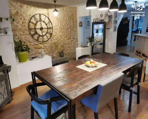 Vente - Maison - Thionville - 120.00m² - 5 pièces - Ref : 20/530