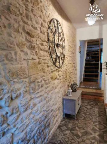 Vente - Maison - Rombas - 120.00m² - 5 pièces - Ref : 20/530