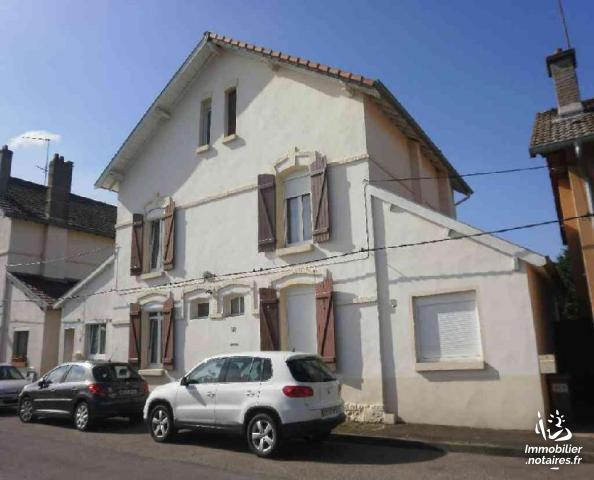 Vente - Maison - Jarny - 90.00m² - 5 pièces - Ref : 19/500
