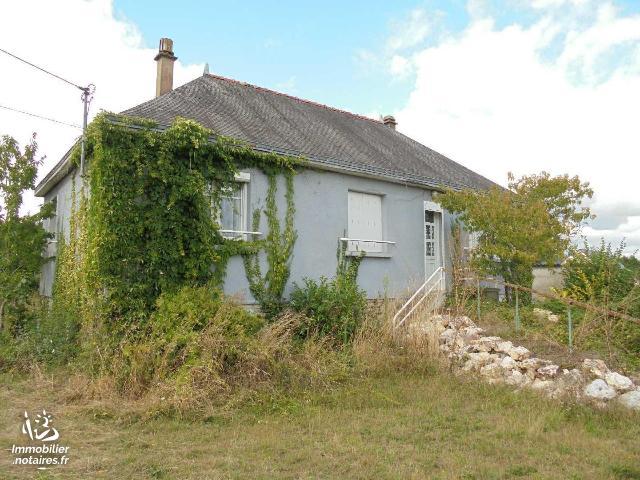 Vente - Maison - Néant-sur-Yvel - 73.00m² - 6 pièces - Ref : 00379