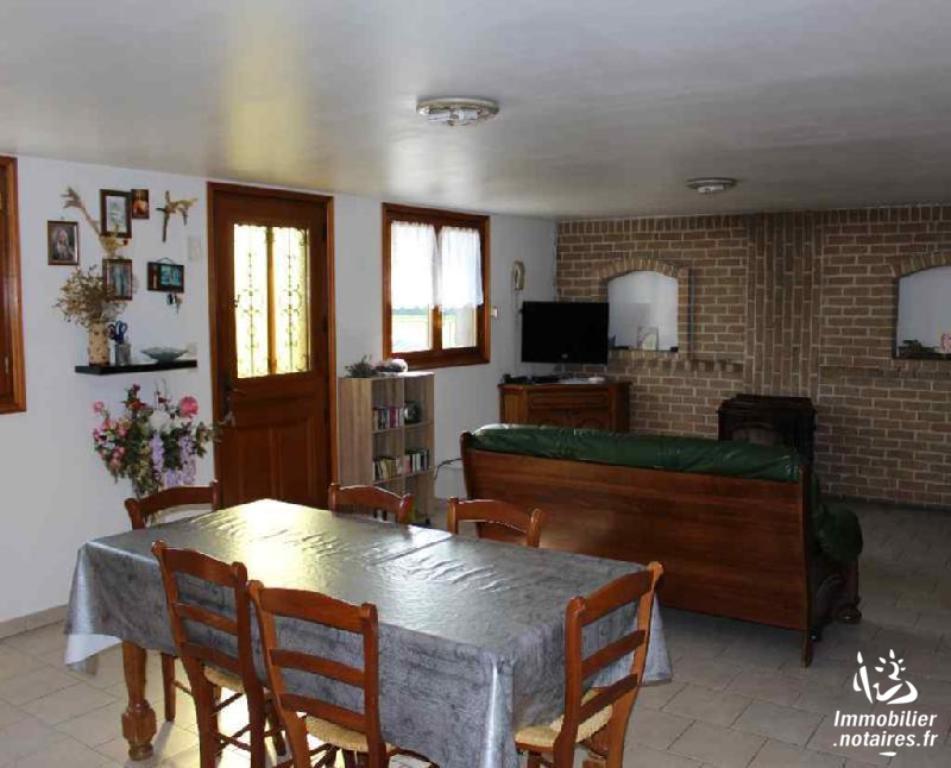 Vente maison 8 pi ce s 167 m annonces immobili res notaires - Vente maison office notarial ...