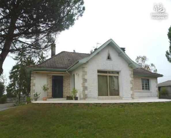 Vente - Maison / villa - CELLES SUR BELLE - 181 m² - 9 pièces - 8503