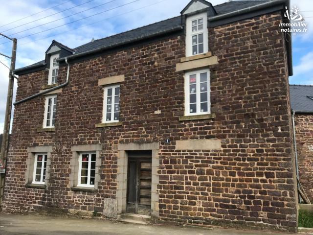 Vente - Immeuble - Montfort-sur-Meu - 184.00m² - Ref : 048-V325