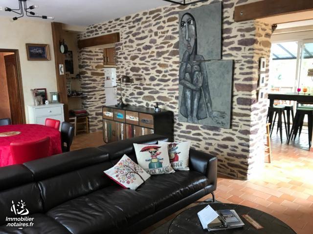 Vente - Maison - Saint-Malon-sur-Mel - 150.00m² - 5 pièces - Ref : 048-V248