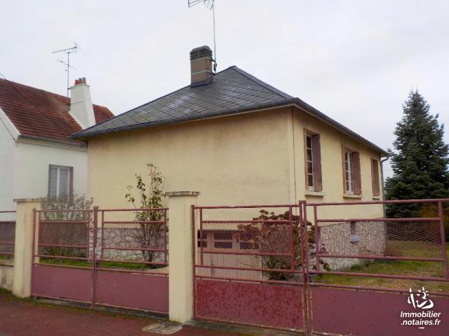 Vente - Maison - Saint-Jean-de-la-Ruelle - 61.00m² - 4 pièces - Ref : 24