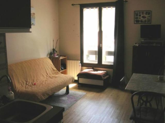 Vente - Appartement - Saint-Martin-de-Ré - 16.71m² - 1 pièce - Ref : 1492