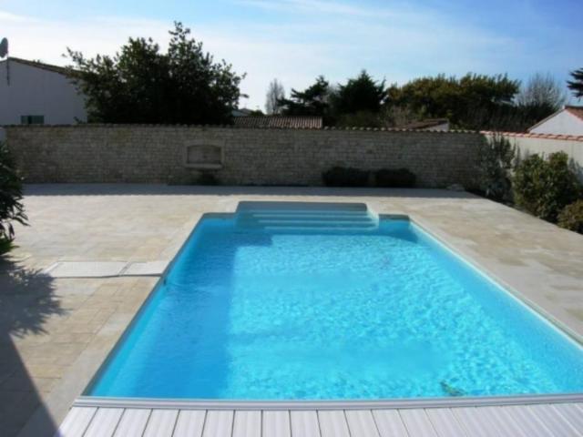 Vente - Maison - Sainte-Marie-de-Ré - 210.00m² - 6 pièces - Ref : 1145