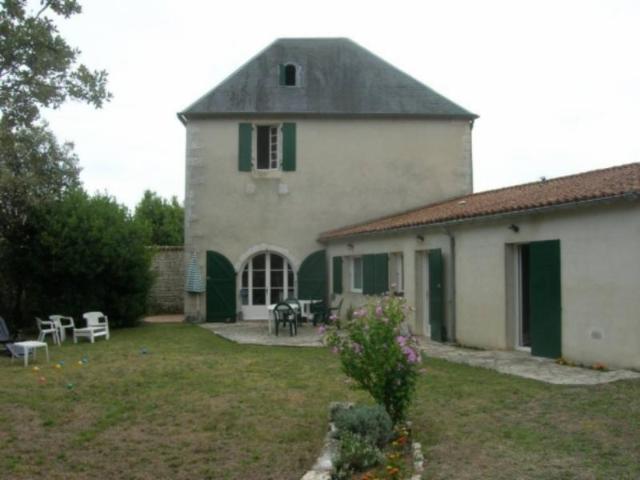 Vente - Maison - Flotte - 130.00m² - 5 pièces - Ref : 1403