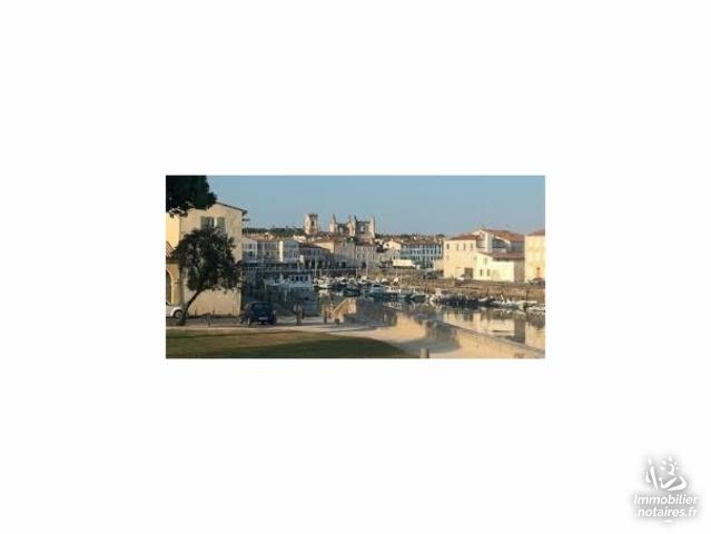 Vente - Maison - Saint-Martin-de-Ré - 280.00m² - 10 pièces - Ref : 2144