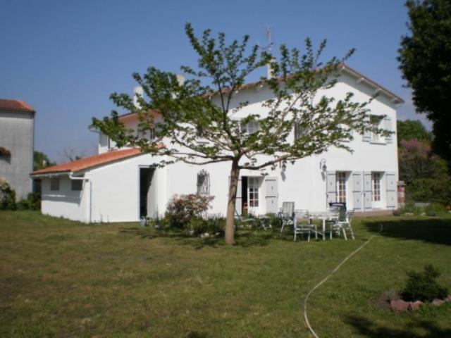Vente - Maison - Saint-Just-Luzac - 171.00m² - 6 pièces - Ref : PM/JOM/1013