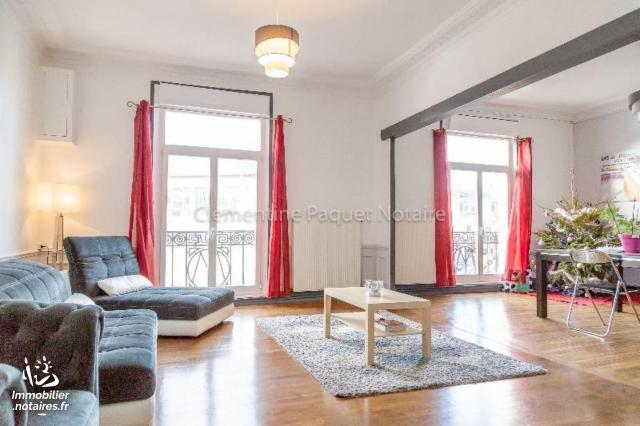 Vente - Immeuble - Chauny - 170.00m² - Ref : 10075/383
