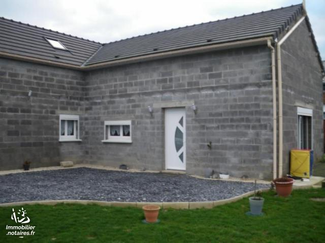 Vente - Maison - Franqueville - 142.00m² - 6 pièces - Ref : 02014/542