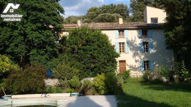 Vente - Maison - Mées - 400.0m² - 10 pièces - Ref : 04025/025/1732