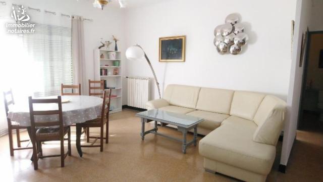 Vente - Appartement - Manosque - 77.76m² - 3 pièces - Ref : 025/1625