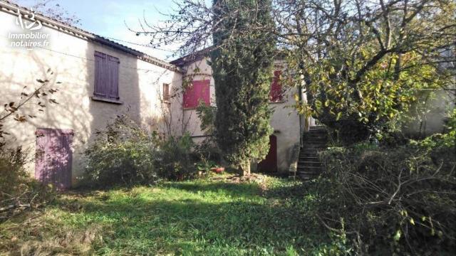 Vente - Maison - Valensole - 107.00m² - 4 pièces - Ref : 025/1628