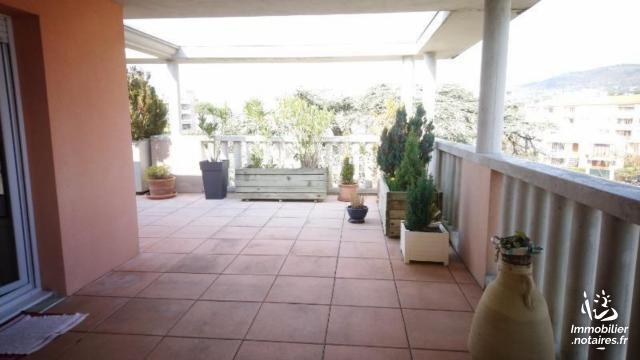 Vente - Appartement - Manosque - 107.00m² - 3 pièces - Ref : 025/1655