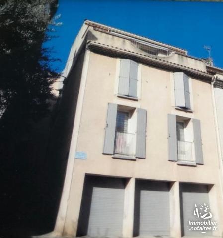Vente - Maison - Sainte-Tulle - 153.41m² - 8 pièces - Ref : 025/1665