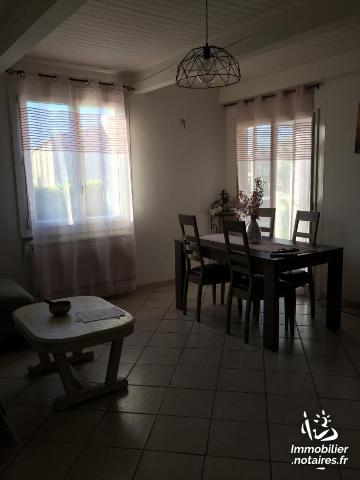 Vente - Maison - Valensole - 95.00m² - 4 pièces - Ref : 025/1669