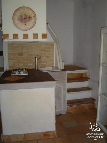 Vente - Maison - Bastide-des-Jourdans - 38.00m² - 3 pièces - Ref : 025/1688