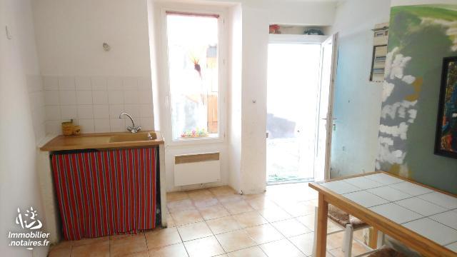 Vente - Maison - Valensole - 30.00m² - 3 pièces - Ref : 025/1691