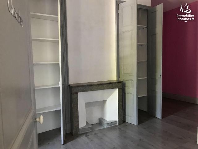 Location - Appartement - Tournon-sur-Rhône - 104.00m² - 3 pièces - Ref : 10271/270