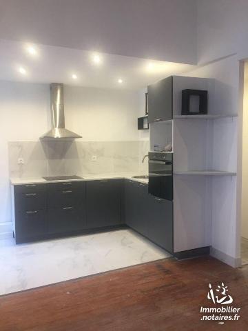 Location - Appartement - Tournon-sur-Rhône - 70.00m² - 3 pièces - Ref : 10271/282